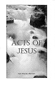 Book Acts of Jesus